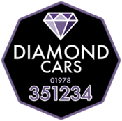 Diamond Cars Logo